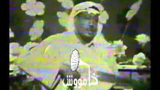 عوض دوخي - حاربت حلو الكرى khamoosh.com كلمات عبدالمحسن الرفاعي