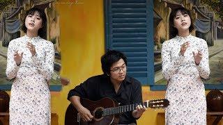 Hoàng Trang - Cô gái Triệu view hát nhạc Trịnh hay nhất hiện nay