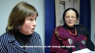 Ejka.org: Jüdische Frauenschicksale aus Berlin: Naomi Frenkel