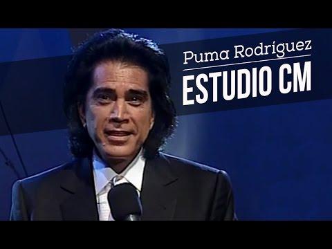El Puma Rodríguez video Entrevista con Mateyco - CM Vivo 2005