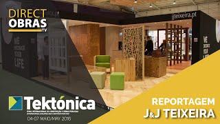 Reportagem J&J Teixeira - Tektónica 2016