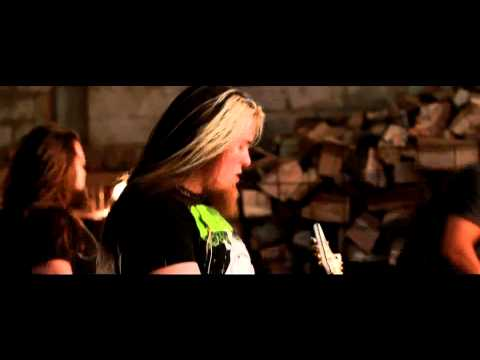 Wolfcrusher - Skeletonizer [Official Music Video]