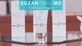 SUZANOBAGIMD Soothing Complex SPF 25
