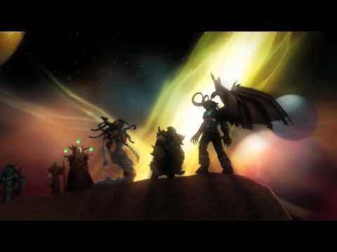 World Of Warcraft's 8th Birthday Video Spectacluar