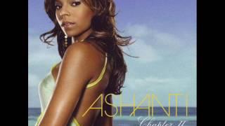 Ashanti - Breakup 2 Makeup
