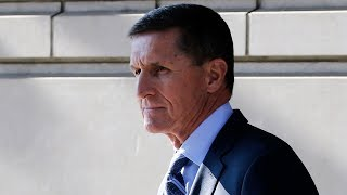 Michael Flynn, former Trump adviser,  pleads guilty to lying to FBI