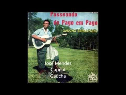 Música Capital gaúcha