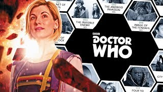 The Political Reality of DOCTOR WHO