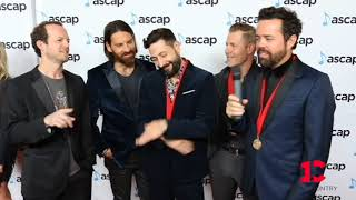 Gambar cover Old Dominion Has Some Fun Tour Plans for 2018
