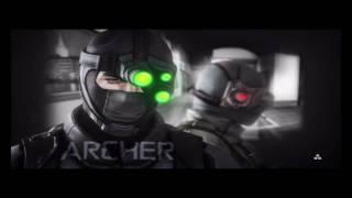preview picture of video 'Splinter Cell Conviction - Tajne Operacje - Recenzja'