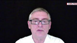 France/Coronavirus: le philosophe Michel Onfray dans l'émission de Valérie Perez