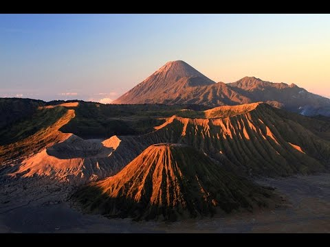 Journey To The Greatest And Most Dangerous Volcanoes Of Indonesia
