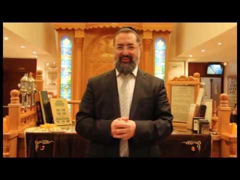 La force de la prière par le Rav Daniel Abdelhak