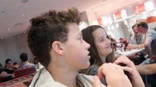 Hayden Summerall Says Annie Is His Best Friend