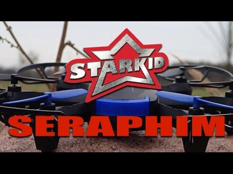 Starkid Seraphim Hexacopter