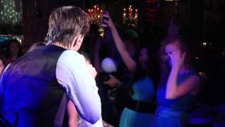 "Дима Билан - ""Number One Fan"" 10/12. Презентация альбома ""Дотянись"" - FULL HD [ENG SUBS]"