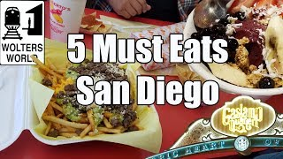 Visit San Diego: Food, Restaurants and more cultural flavors