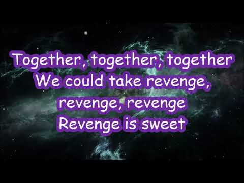 Revenge with lyrics  by Pink