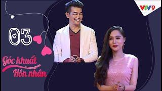 Góc Khuất Hôn Nhân | Diễn viên Linh Tý & Bích Trâm | VTV9
