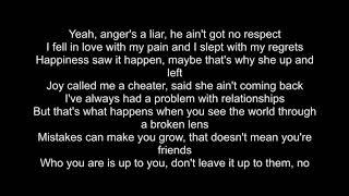 NF  Remember This Lyrics