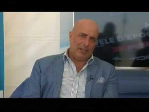 RADUNO VELE 2018 : DIRETTA POMERIDIANA DALLO STANDS DI IMPERIA TV