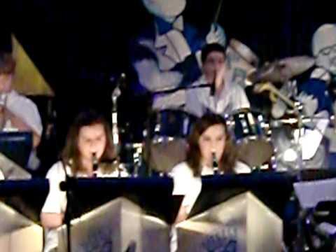 JJ Band uit Boxmeer