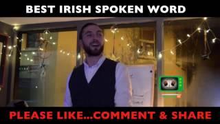 "David Jackson - Timelessness we lived in ""BEST IRISH SPOKEN WORD"""