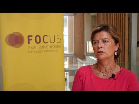 Entrevista a Maria José Ortolá. Subdirectora de Emprendimiento, Cooperativismo y Economía[;;;][;;;]