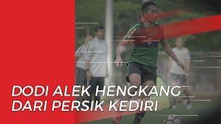 Setelah Bawa Persik Kediri Promosi ke Liga 1 2020, Dodi Alek Putuskan Keluar