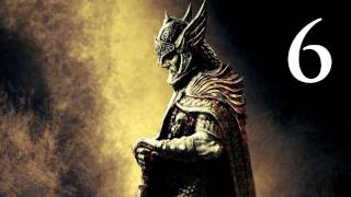 Elder Scrolls V: Skyrim - Walkthrough - Part 6 - The Golden Claw (Skyrim Gameplay)