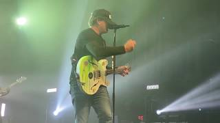 Dec. 22, 2019 - Heaven - Angels And Airwaves live in Houston, Texas at the House of Blues