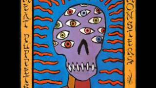 Meat Puppets - Attacked by Monsters