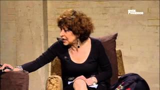 Conversando con Cristina Pacheco - Los Rogacianos