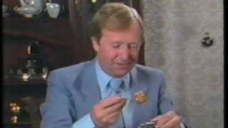 Tim Brooke-Taylor in Home Security Video – part 4