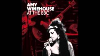 Amy Winehouse - Just Friends (Big Band Special 2009) - From new album Amy Winehouse at the BBC