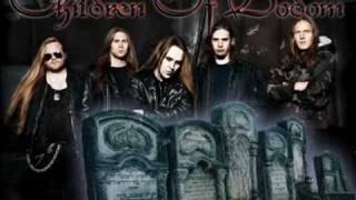 Hellion - Children Of Bodom