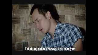 Tawm Tuaj Ib Pliag -with Lyrics- Leekong Xiong