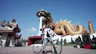 Bike Stories - ปั่นเยือนถิ่นลูกหลานมังกร