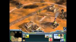 Time for: Command and Conquer Generals: Zero Hour - Comanche and Anthrax