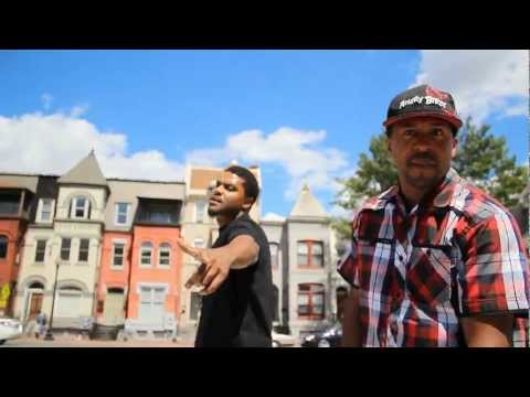 Hundred % feat. Legendary D.C. Scorpio & Flame The Producer & Eight-0
