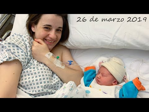 ¡El nacimiento de mi hija! 👶