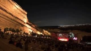 Drive-By Truckers | Let There Be Rock | Red Rocks Ampitheatre | gratefulweb.com