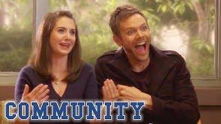 Season 2 Bloopers! #1 | Community