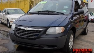 preview picture of video '2002 Chrysler Town & Country'