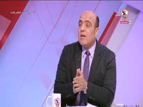شاهد محمد الراعي: مطالبة مرتضى منصور بحقة فى قضية نادى القرن أحدث ذعر للبعض