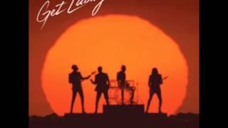 Daft Punk - Get Lucky (Radio Edit) [feat. Pharrell Williams] [Official]