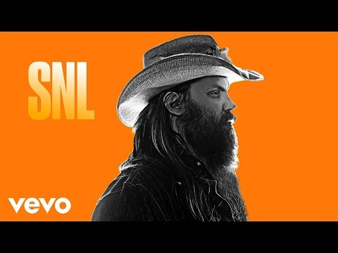 Nobody to Blame (Live on SNL)