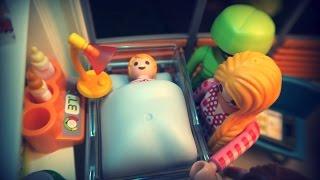 Playmobil Film Deutsch EMMA IST KRANK