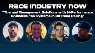 """""""Thermal Management Solutions with Brushless Fans"""" by SRP"""