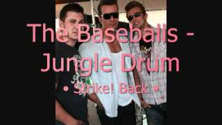 The Baseballs - Jungle Drum.mp4